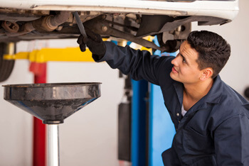 Oil Change Every 3,000 to 5,000 Miles in O'Fallon IL