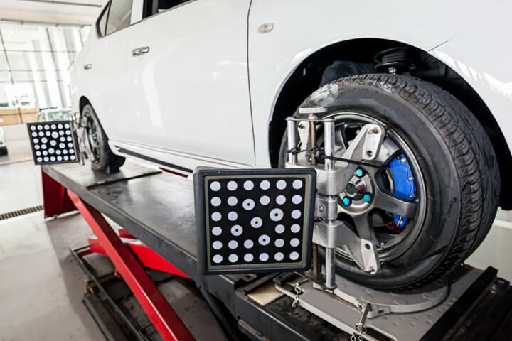 Tire Maintenance Fairview Heights IL
