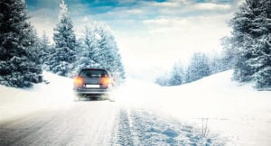 Prepare Your Vehicle for Fall and Winter Road Conditions In Belleville IL