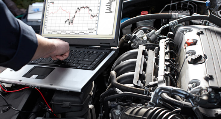 Auto Diagnostic in Fairview Heights IL
