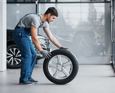 Car Maintenance and Tires in O'Fallon IL