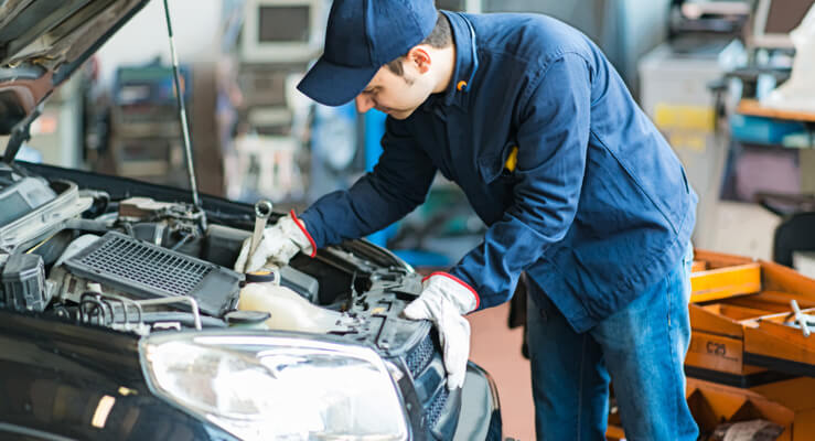 Check Car for Engine Noises in Fairview Heights IL