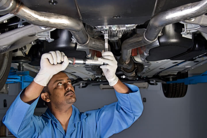 Common Engine Noises in Fairview Heights IL