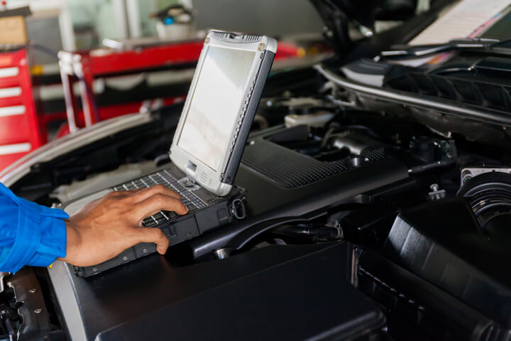 Diagnostic Tools to Check Dashboard Light Indicators in Fairview Heights IL