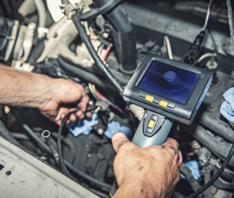 Check Engine Light Meaning in Belleville IL