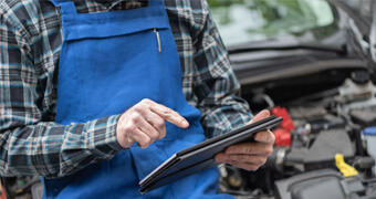 Get Help with Check Engine Light in Belleville IL