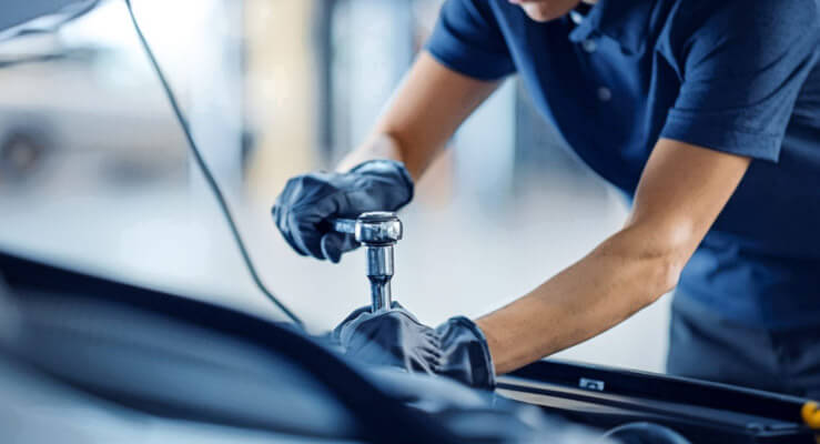 Vehicle Inspection for Weather in Belleville IL