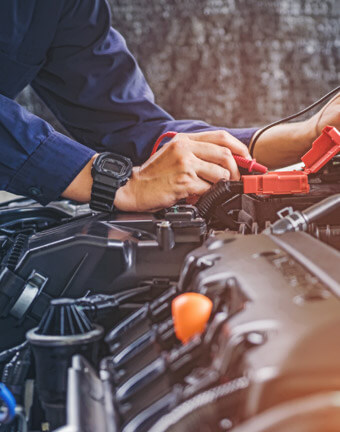 High Performance with Routine Auto Maintenance in Belleville IL